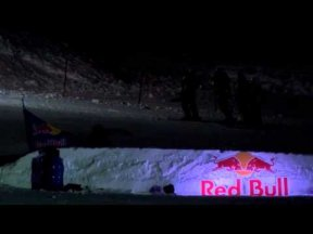 Redbull Cross Event 2012
